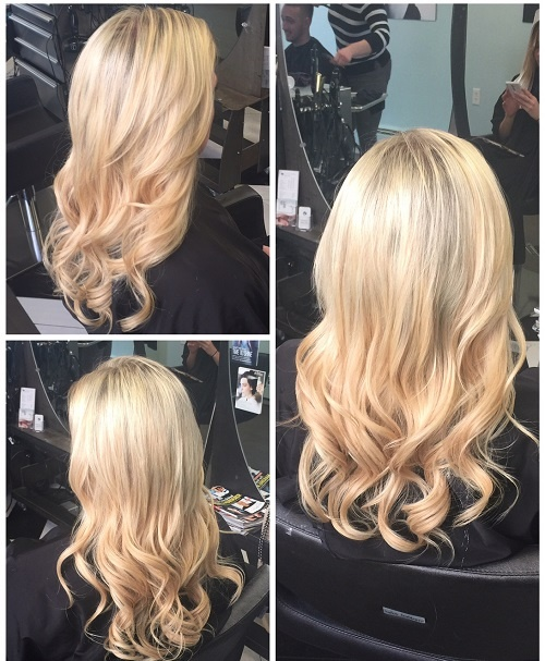 Hair extensions las vegas best hair stylist pmusecretfo Image collections